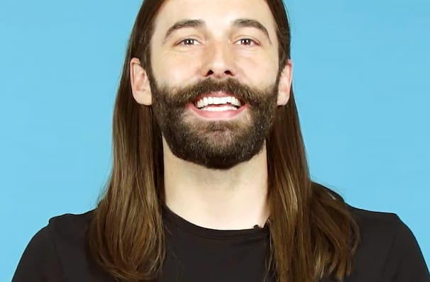 Dates announced for Jonathan Van Ness