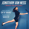 Jonathan Van Ness, Revention Music Center, Houston