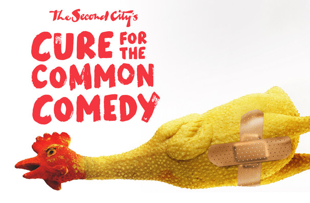 Cure for the Common Comedy, Second City, Toronto