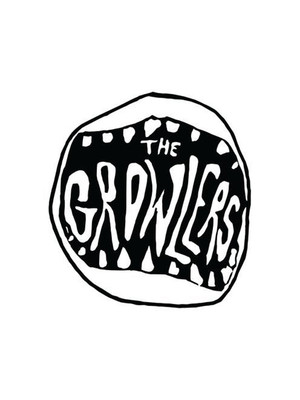 The Growlers, Culture Room, Fort Lauderdale