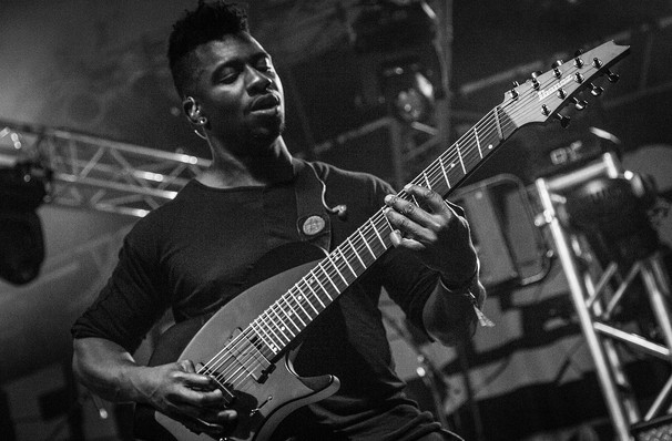 Animals As Leaders dates for your diary