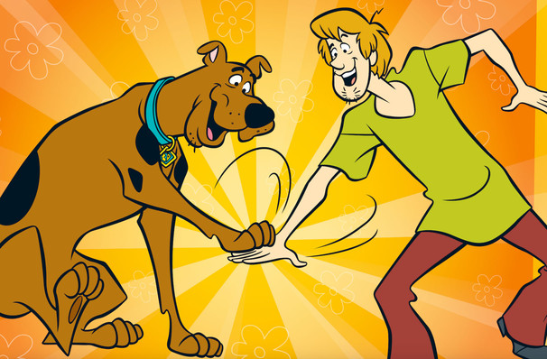 Scooby Doo and the Lost City of Gold, Walt Disney Theater, Orlando