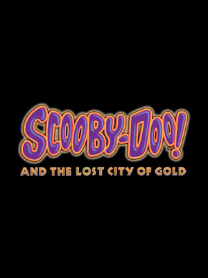 Scooby-Doo and the Lost City of Gold Poster