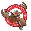 Oh Canada Eh Dinner Show, Oh Canada Eh Dinner Theatre, Niagara Falls