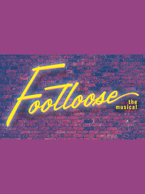 Footloose at Eisenhower Theater