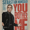 Sebastian Maniscalco, Modell Performing Arts Center at the Lyric, Baltimore