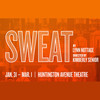 Sweat, Huntington Avenue Theatre, Boston