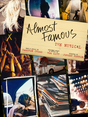 Almost Famous at Old Globe Theater