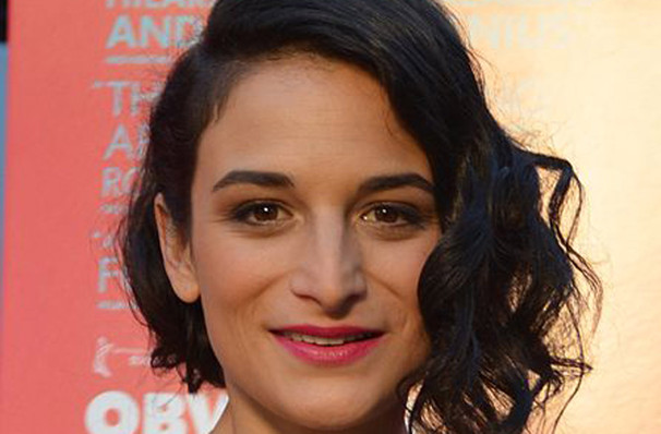 Jenny Slate, Vic Theater, Chicago
