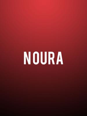 Noura Poster