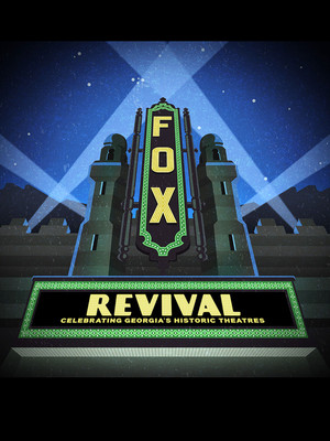 Fox Theatre Institute Presents Revival Poster