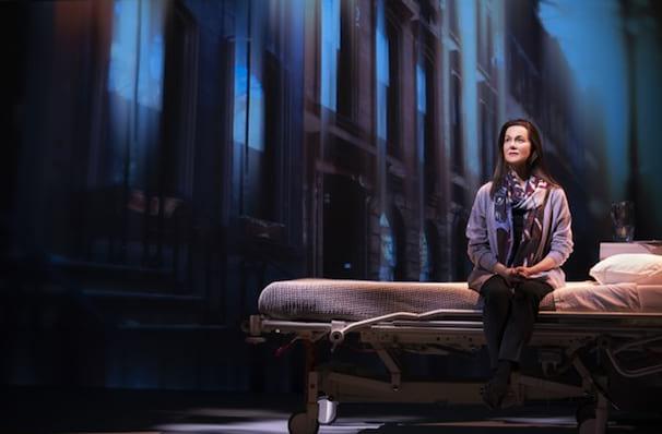 My Name Is Lucy Barton, Samuel J Friedman Theatre, New York
