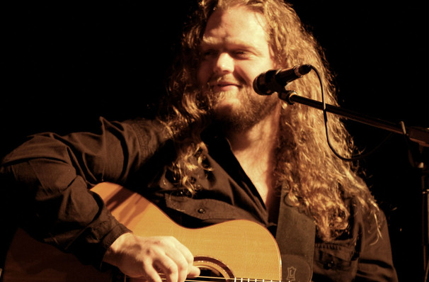 Matt Andersen, Club Cafe, Pittsburgh