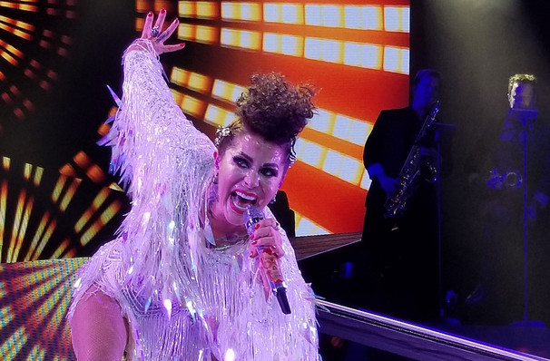 Alejandra Guzman dates for your diary