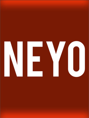 NeYo, Arena Theater, Houston