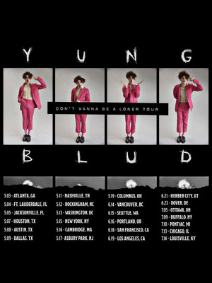Yungblud, Showbox Theater, Seattle
