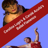 Carolina Lugos Carole Acunas Ballet Flamenco, Pena Pachamama, San Francisco