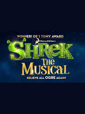 Shrek - The Musical at Cerritos Center