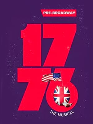 1776 at Ahmanson Theater
