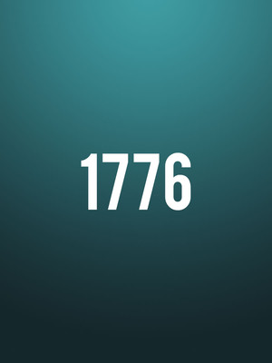 1776 at American Airlines Theater