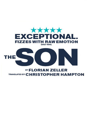 The Son at Duke of Yorks Theatre