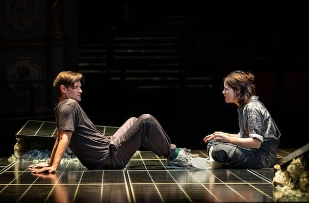 Lungs, Old Vic Theatre, London