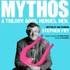Stephen Frys Mythos Part 3 Men, London Palladium, London