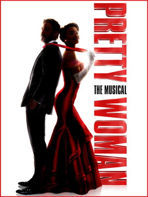 Pretty Woman at Murat Theatre