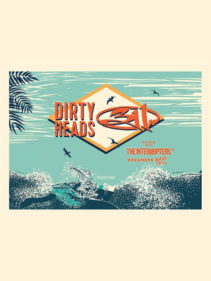 311 and Dirty Heads at White River Amphitheatre
