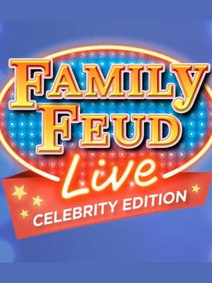 Family Feud Live at Coral Springs Center For The Arts