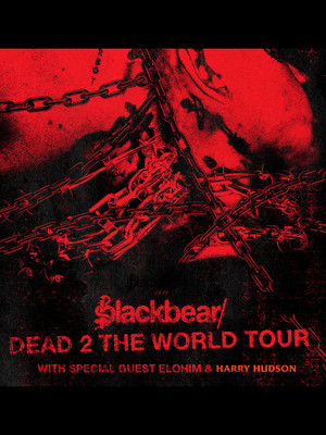 Blackbear at Egyptian Room