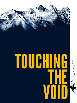 Touching The Void at Duke of Yorks Theatre