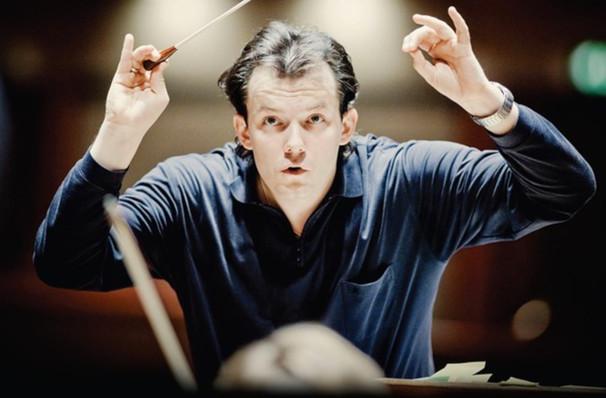 Boston Symphony Orchestra Ravel Mozart and Shostakovich, Tanglewood Music Center, Boston