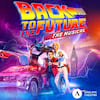 Back To The Future The Musical, Adelphi Theatre, London