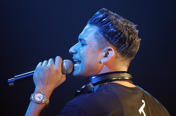 DJ Pauly D, Rams Head Live, Baltimore