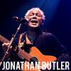 Jonathan Butler, Soiled Dove Underground, Denver