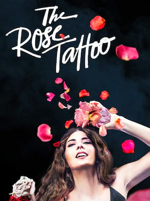 The Rose Tattoo, American Airlines Theater, New York
