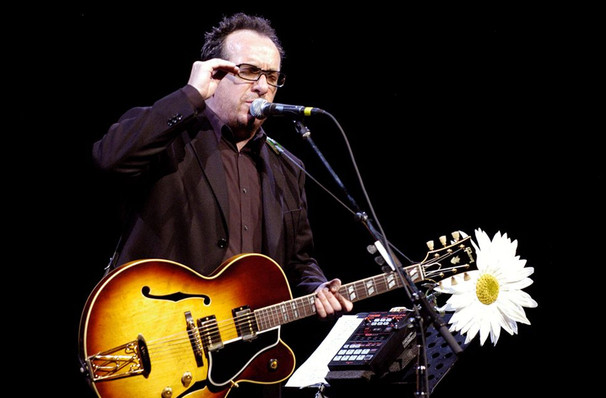 Elvis Costello and Blondie, Santa Barbara Bowl, Santa Barbara