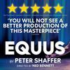 Equus, Trafalgar Studios 1, London