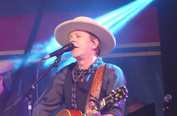 The Kiefer Sutherland Band, Shank Hall, Milwaukee