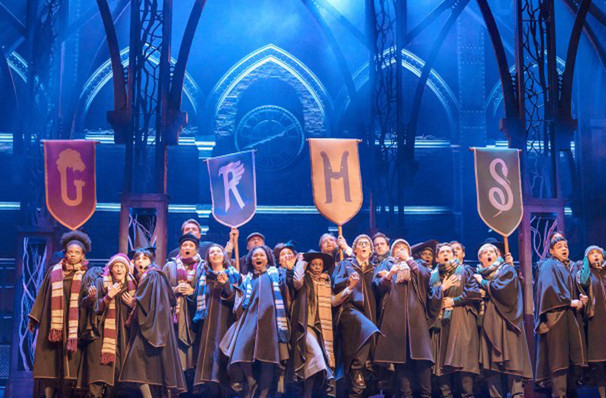 Harry Potter and the Cursed Child, Ed Mirvish Theatre, Toronto