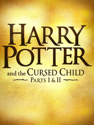 Harry Potter and the Cursed Child at Ed Mirvish Theatre