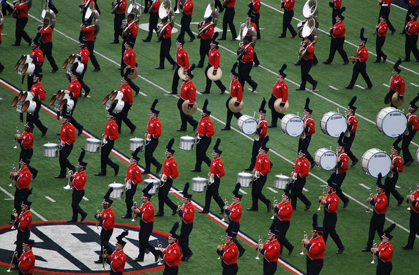 DCI Drum Corps International, Camping World Stadium, Orlando