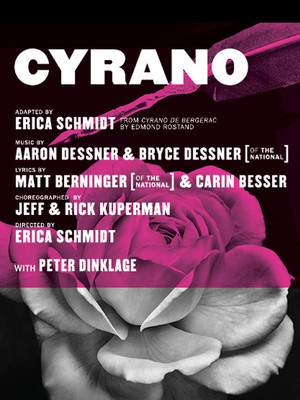 Cyrano at Daryl Roth Theater
