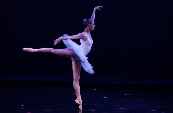 Nashville Ballet Peter and The Wolf, Andrew Jackson Hall, Nashville