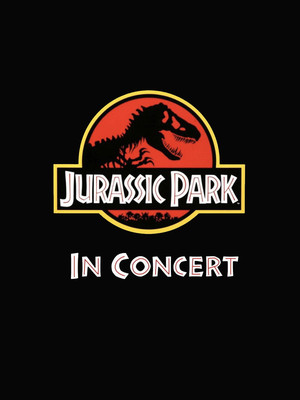 Weekend Spectacular - LA Philharmonic: Jurassic Park in Concert at Hollywood Bowl