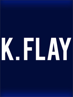 K Flay at Fillmore Auditorium