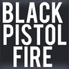 Black Pistol Fire, Metro Music Hall, Salt Lake City