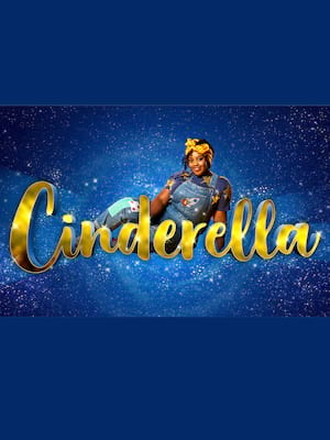 Cinderella at Lyric Hammersmith