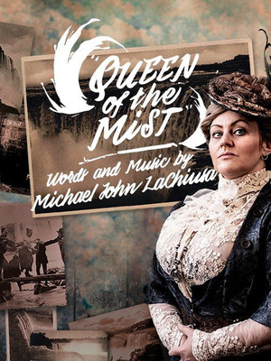 The Queen of The Mist at Charing Cross Theatre